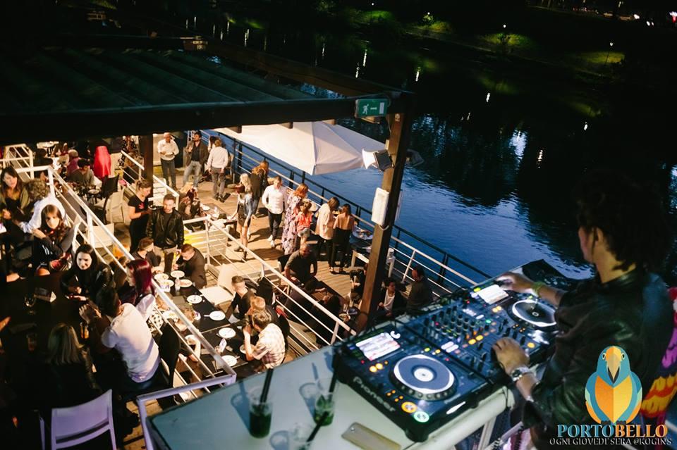 terraza del kogin?s con deejay