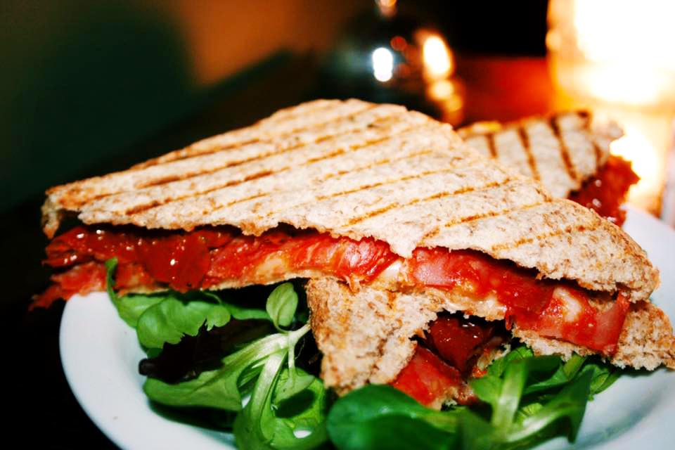 toast calbrese del baretti bis a sansalvario torino