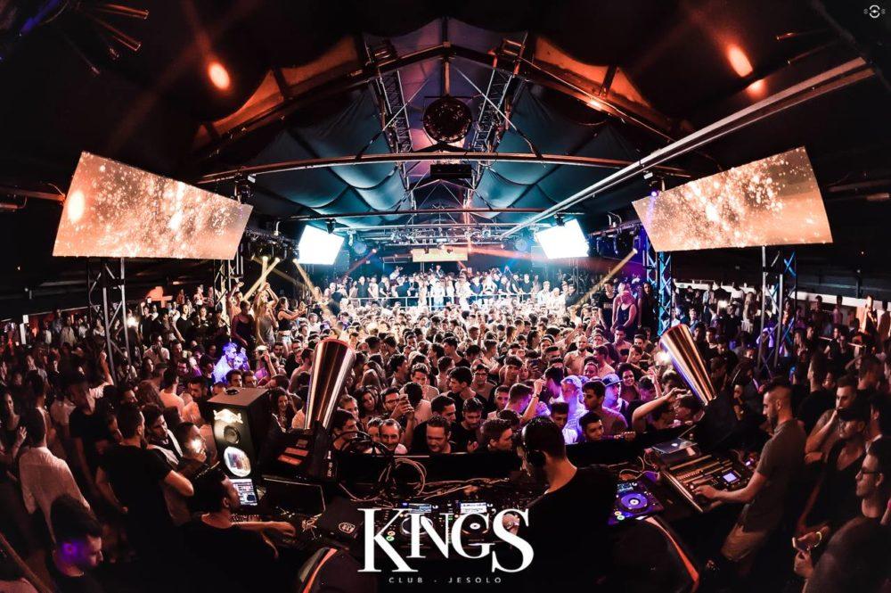 kings club jesolo