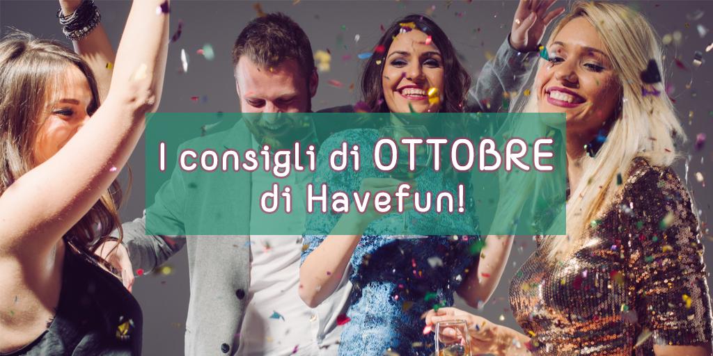 4 locali di Torino consigliati da Havefun