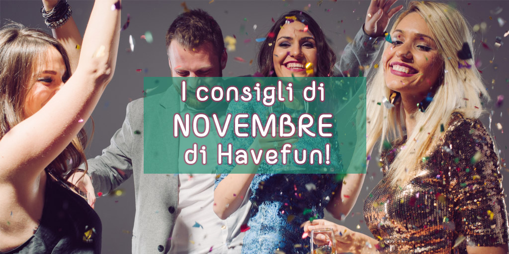 apertitivo, apericena, cocktail bar e brunch a torino a novembre