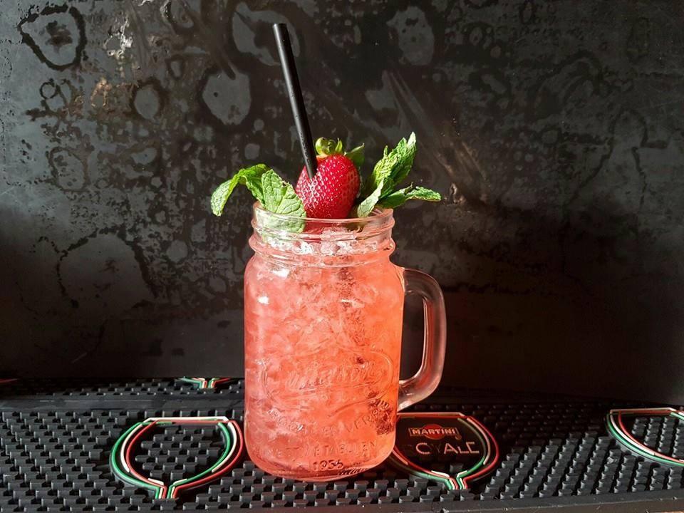 cocktail key largo