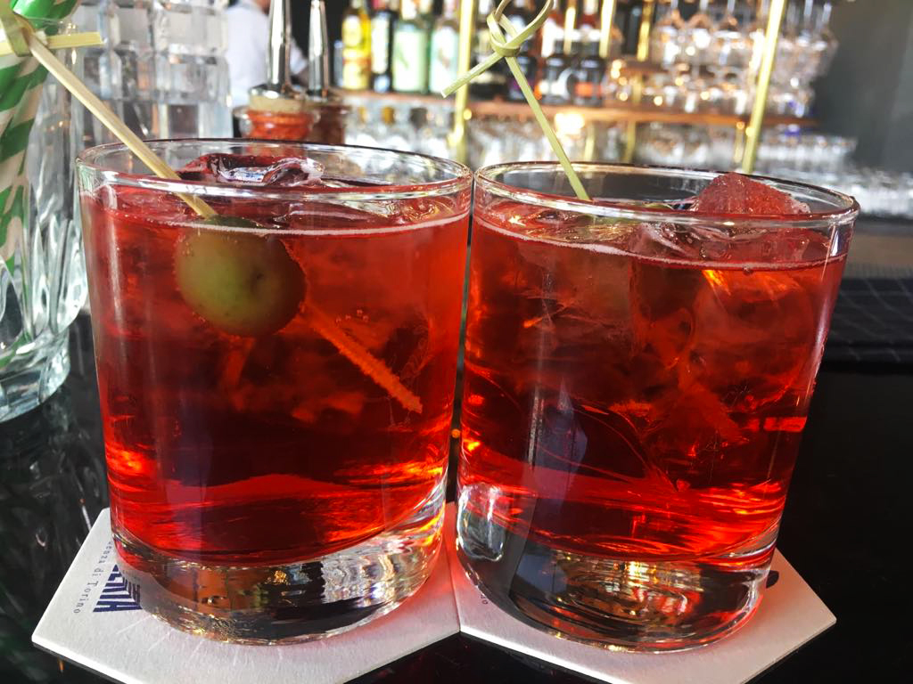 2 spritz veneziani
