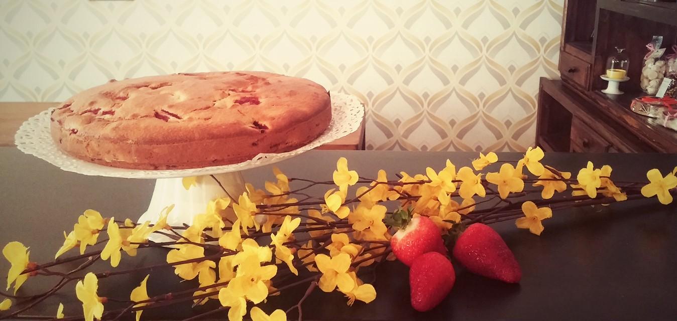 torta homemade