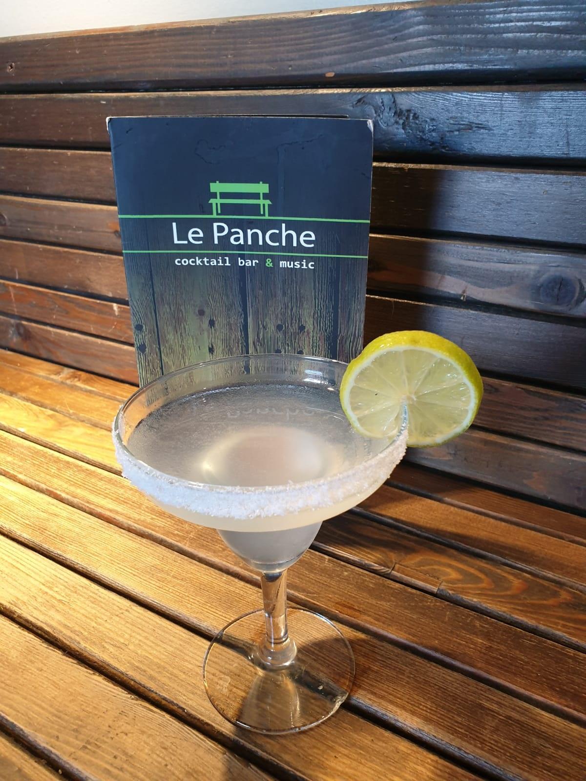 cocktail con limone