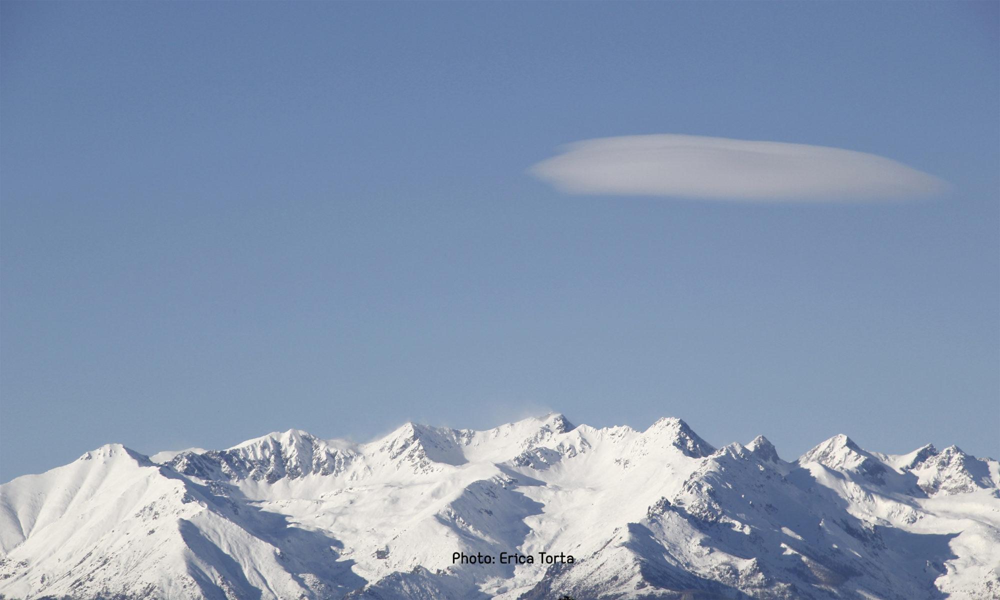 5 località vicine a Torino per una giornata sulla neve!