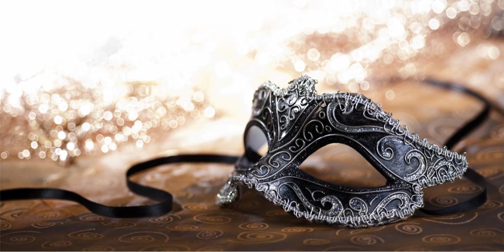 maschera carnevale toriino