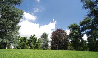 A spasso con Giada: il Parco del Valentino.