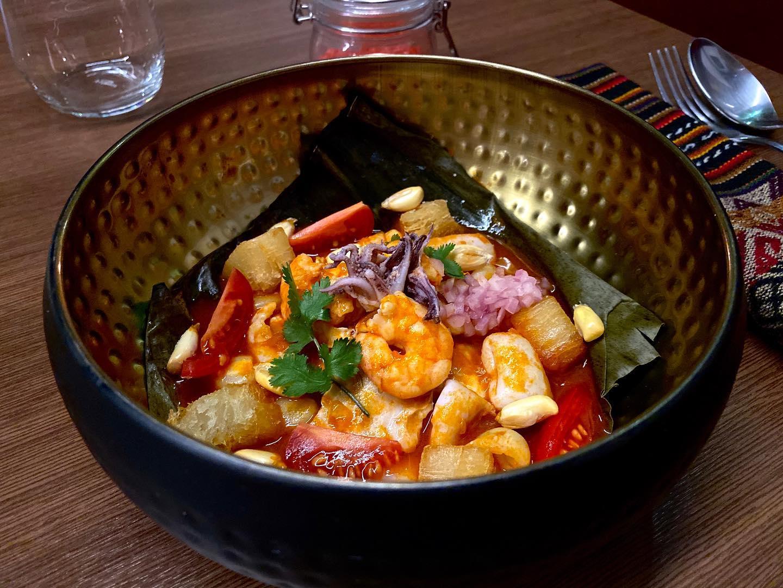 cucina peruviana Torino
