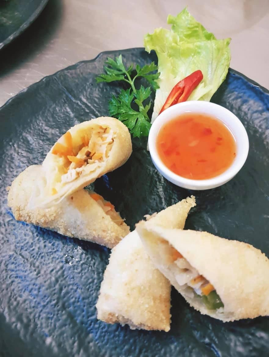 piatto indonesiano