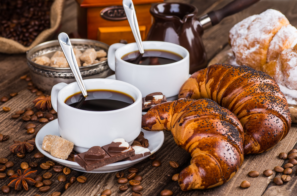 colazione domicilio torino
